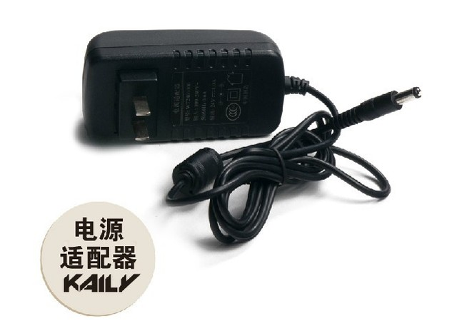 Kaily kelly intelligent vacuum cleaner fully-automatic robot robot power supply
