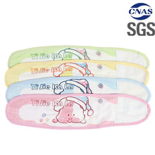 Thin Big Cartoon Cotton Infant Umbilical Cord Care/ Bellyband , Abdominal Circumference Belly-Band