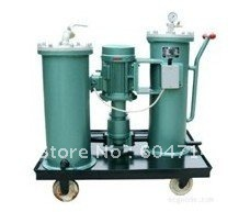 Convenient mobile oil filter, oil separator, easy operation oiler