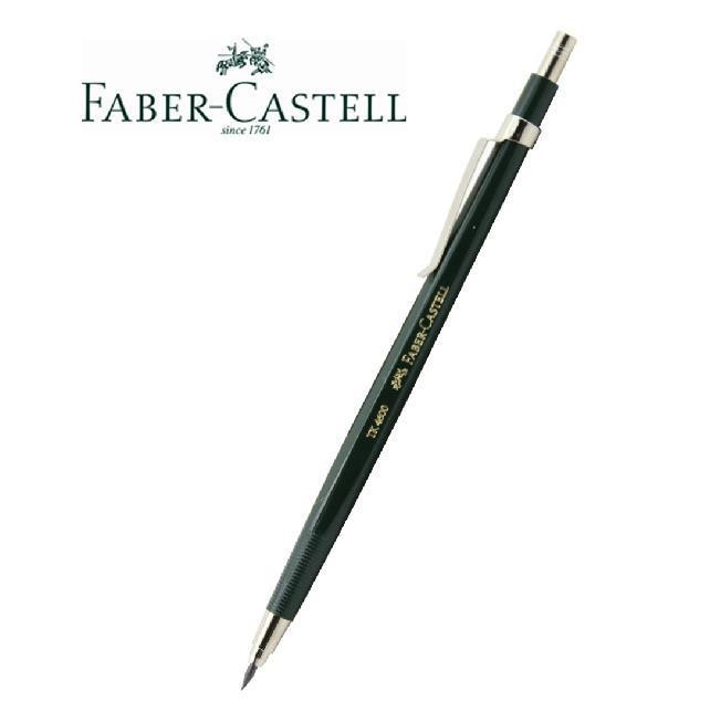 10 portaminas faber castell tk: