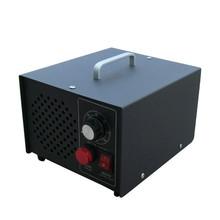 Портативный домашний озона очиститель, 7 г в час озон очистки воздуха. с таймером