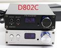 FX Audio D802C Bluetooth 3 0 Pure Full Digital Audio Amplifier Input USB AUX Optical Coaxial
