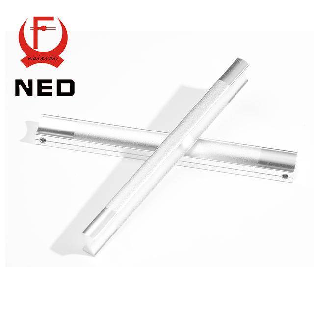 Handgrepen Keuken 128Mm : NED 128 MM Aluminium Handgrepen Keuken Deur Kast Moderne Garderobe