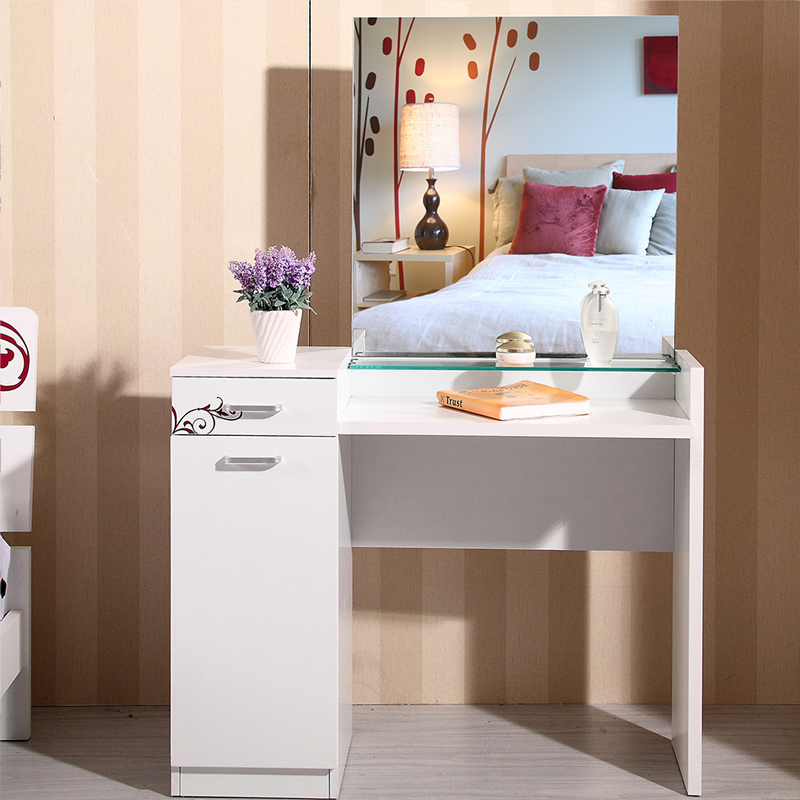 Furniture Bedroom Dresser Dressing Tables Of Tables Modern Small Apartment Va