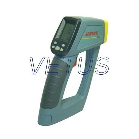ST685 ST-685 industrial thermometer, digital Infrared temperature gauge with measuring range -50~ 1000 degree(China (Mainland))
