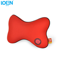 Quality Assurance Car Neck Pillow Headrest Seat Cushion Space Memory Fabrics Soft Small Holes Breathable Car