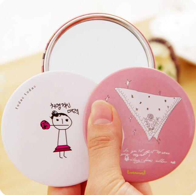 Achetez en gros ronde en verre miroir en ligne des for Gros miroir rond