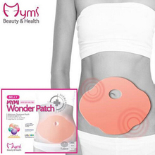 MYMI Wonder Slim patch Belly slimming products to lose weight and burn fat abdomen Slimming Creams