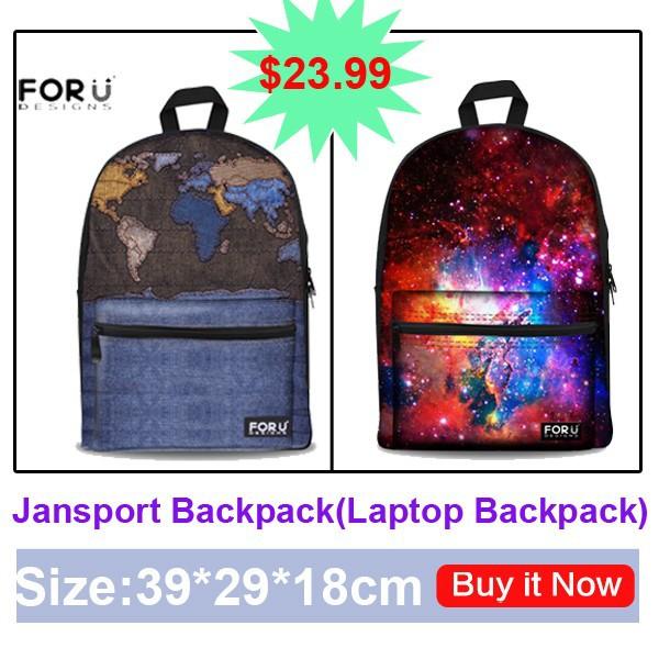 ZDCAR 2015 Bagpack CYW0527