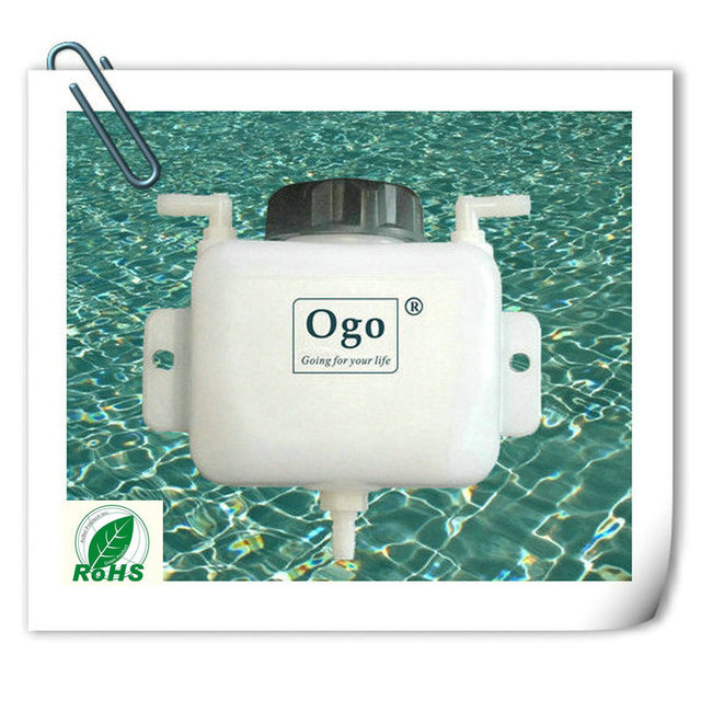 Buy 1 2l Ogo Hho Water Reservoir Bubbler Tank From Reliable Tanked Meaning