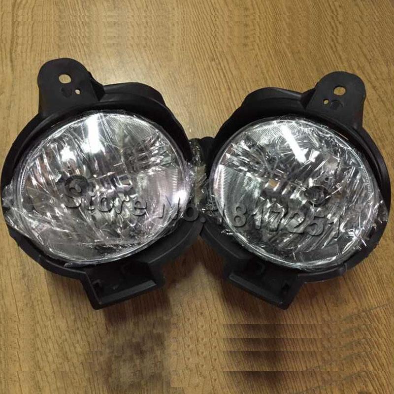 Toyota hilux faros de niebla compra lotes baratos de - Halogenos led baratos ...