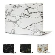 Hard Case Protector With Marble Pattern For MacBook 12 inch Air 11 13 inch Pro 13 15 inch Retina 13 15 inch(China (Mainland))