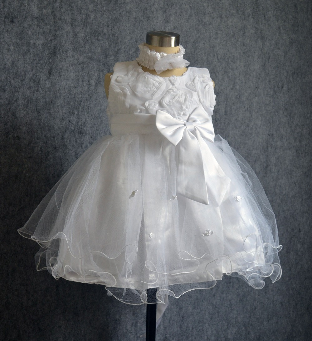Baby Girls Christening Dresses
