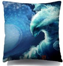 Dota 2 Dakimakura Creative Cushion Pillow Cover Cartoon Animated Custom Hot Sale of DIY HD Digital Printing Used for Car Sofa(China (Mainland))