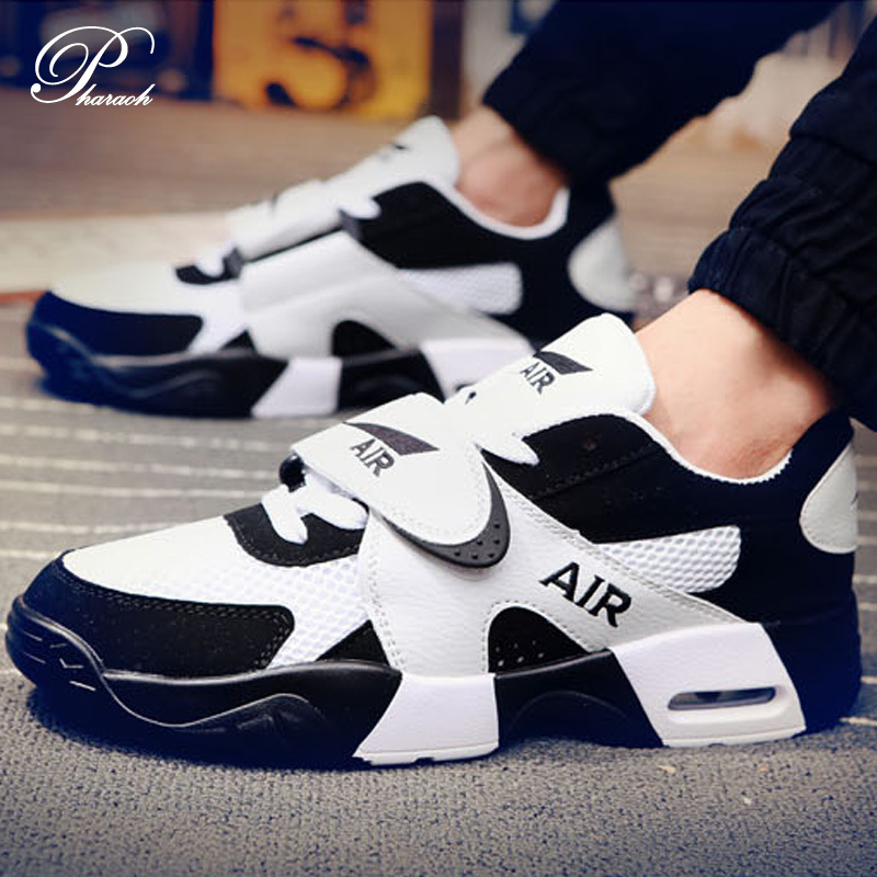 Fashion breathable casual air platform women men shoes mesh(China (Mainland))