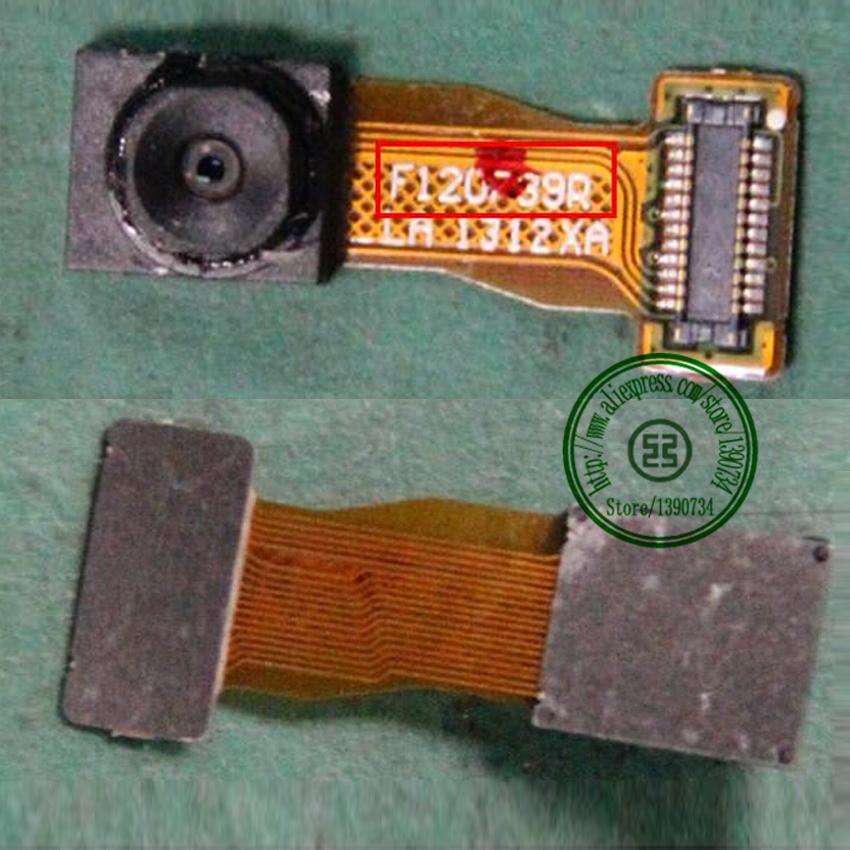 Original k900 Front Samll Facing Camera Flex Cable For Lenovo K900 Repair Replacement Parts Free Shipping