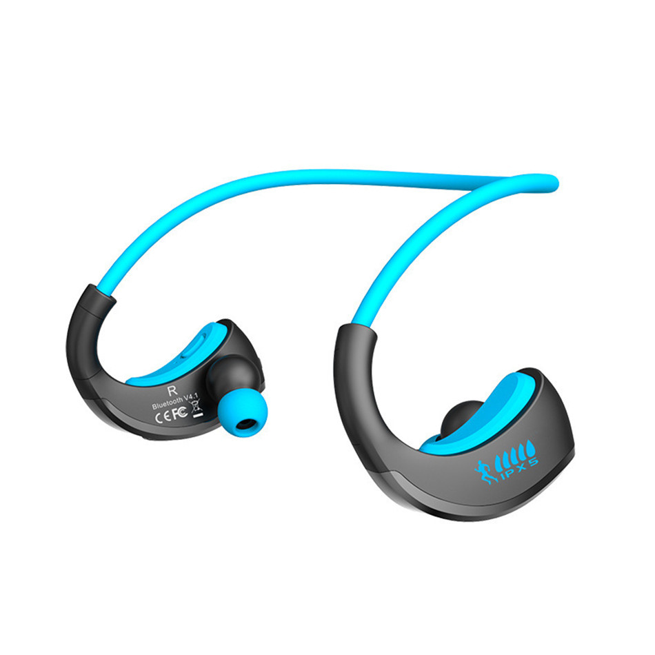 DACOM Armor Wireless Headphone Running Auriculares Bluetooth Sports Bluetooth Headset Stereo IPX5 Waterproof Earphone For Phone