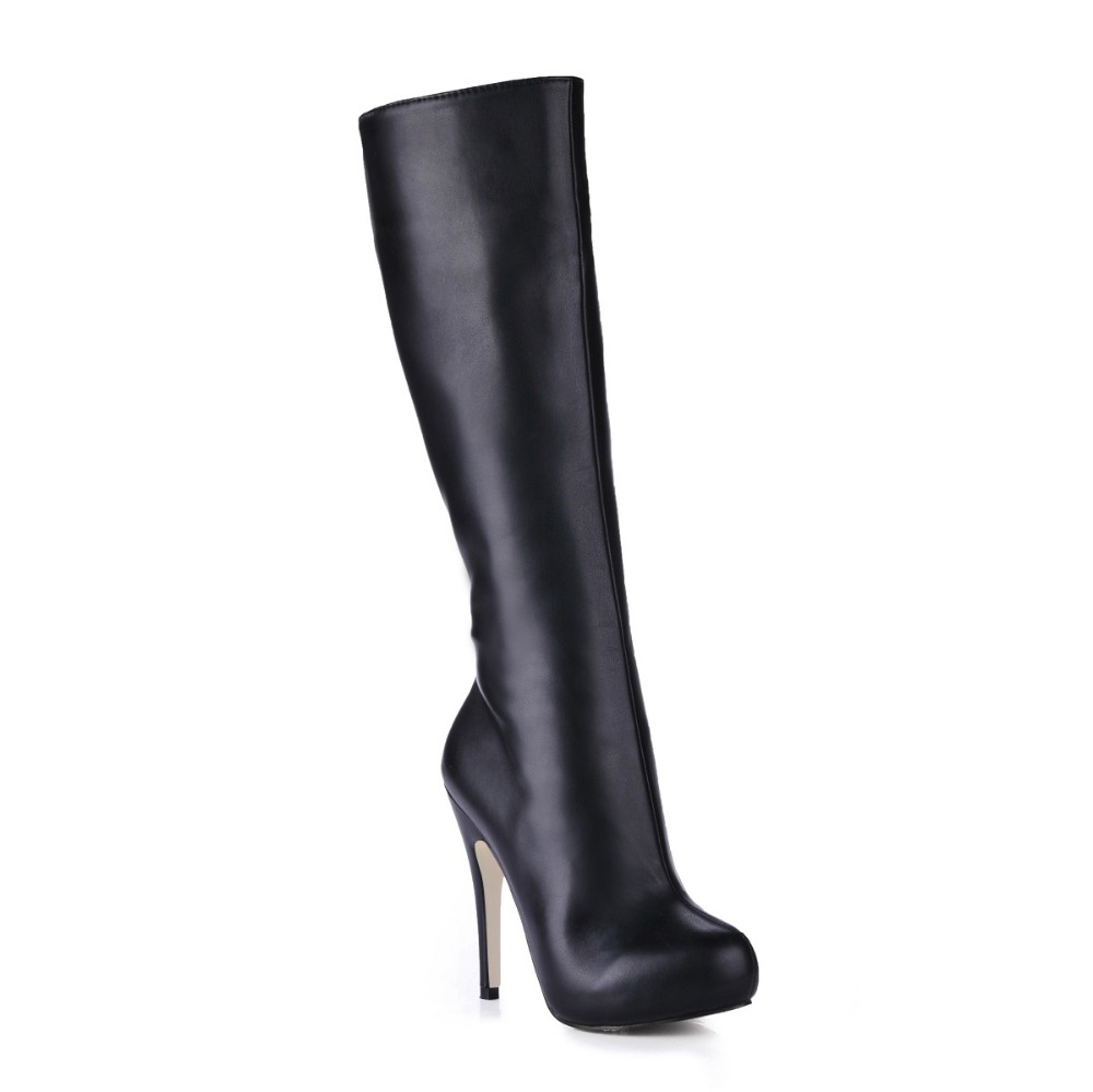 Innovative  Boots  Daniel  Daniel Taupe Emming Womens Knee High Boot