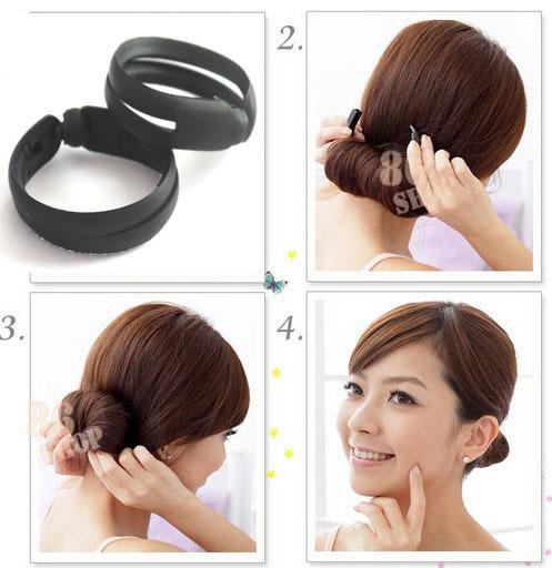 pigtail hair pic generator. Black Bedroom Furniture Sets. Home Design Ideas