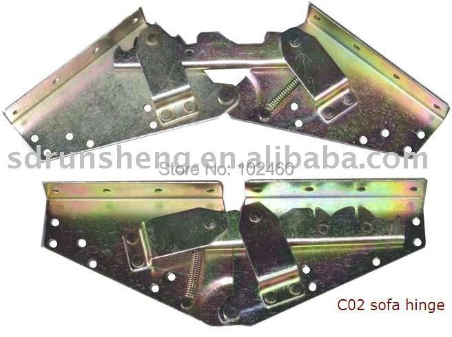 adjustable sofa hinges, sofa bed parts