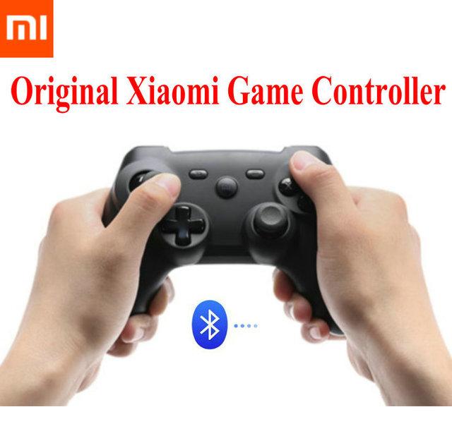 Игровой контроллер-джойстик Xiaomi Mi Wireless Bluetooth