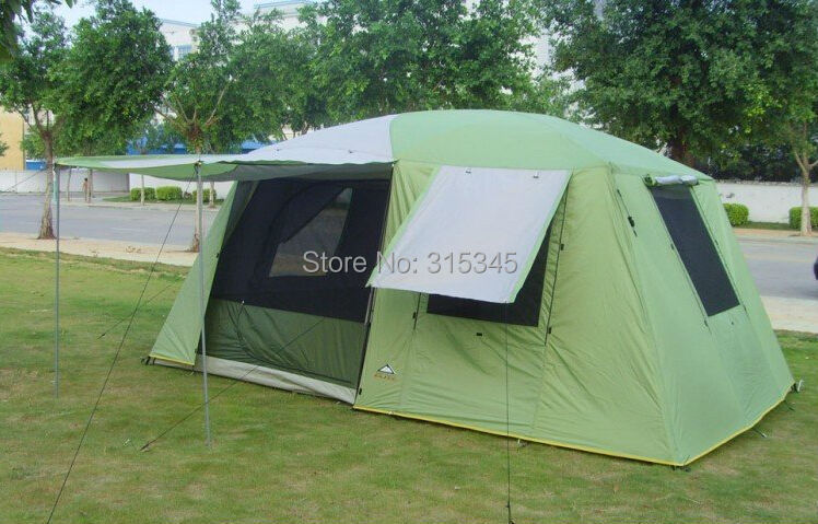 Dome Tent Family Outdoor Camping Tent Hiking Camp from Reliable camp