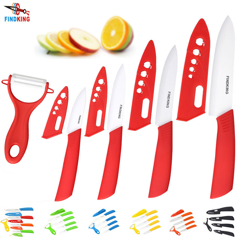 Findking Top Quality Christmas Gifts Zirconia Kitchen