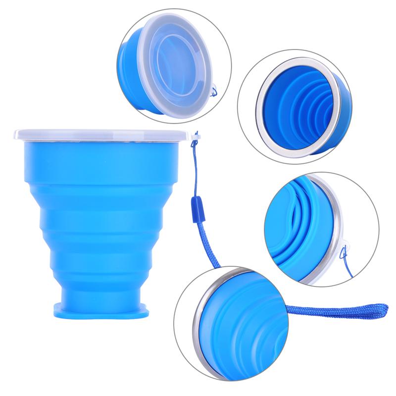 Buy 260ml 320ml Baby Thermos Flask Water Drinking Feeding