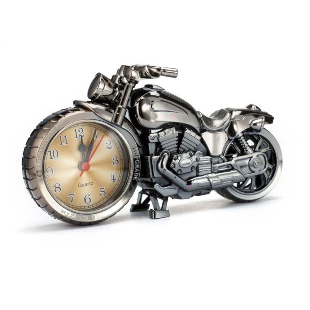 Motorcycle Font B Alarm B