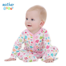 Baby Rompers Ropa Bebe Cotton Newborn Babies Infantial 0-12 M Baby Girls Boy Clothes Jumpsuit Romper Baby Clothing