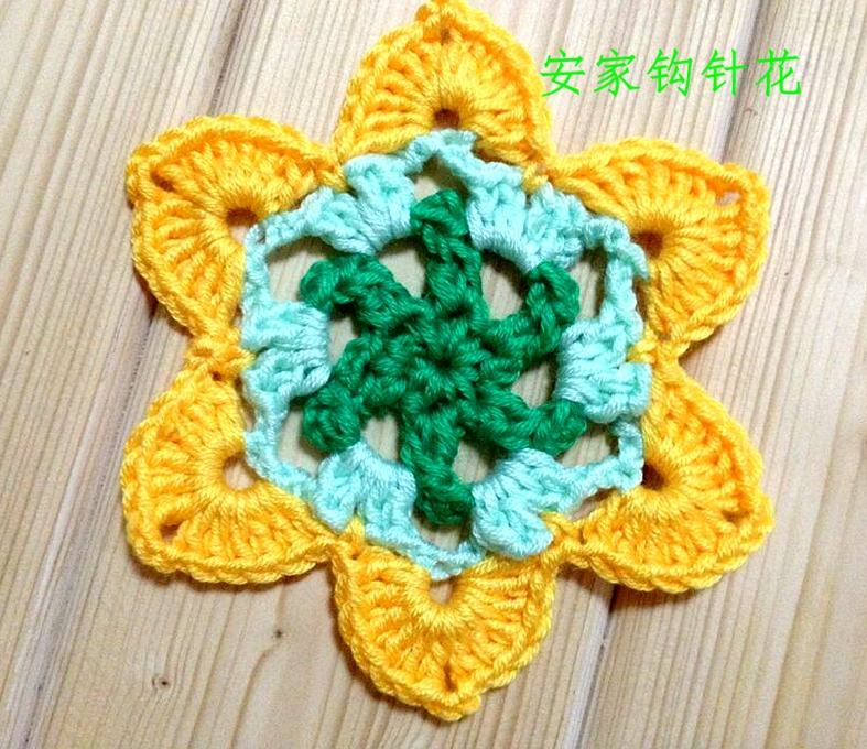 Free shipping Japanese style 12 pic/lot cotton crochet lace doilies for home decor fabric coaster as tableware cup pads potholde(China (Mainland))