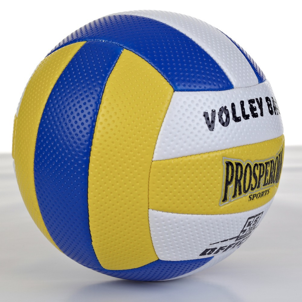 Indoor volleyball ball
