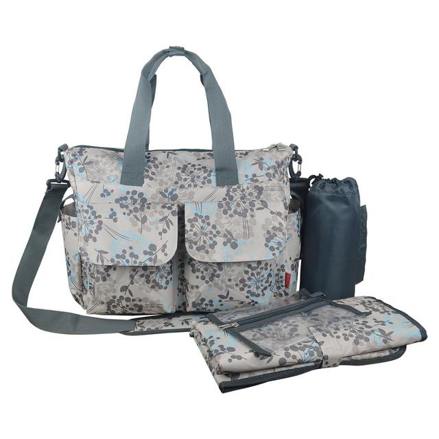 Многофункциональный Bolsa Maternidade пеленки младенца сумки для мамы подгузник мумия ...