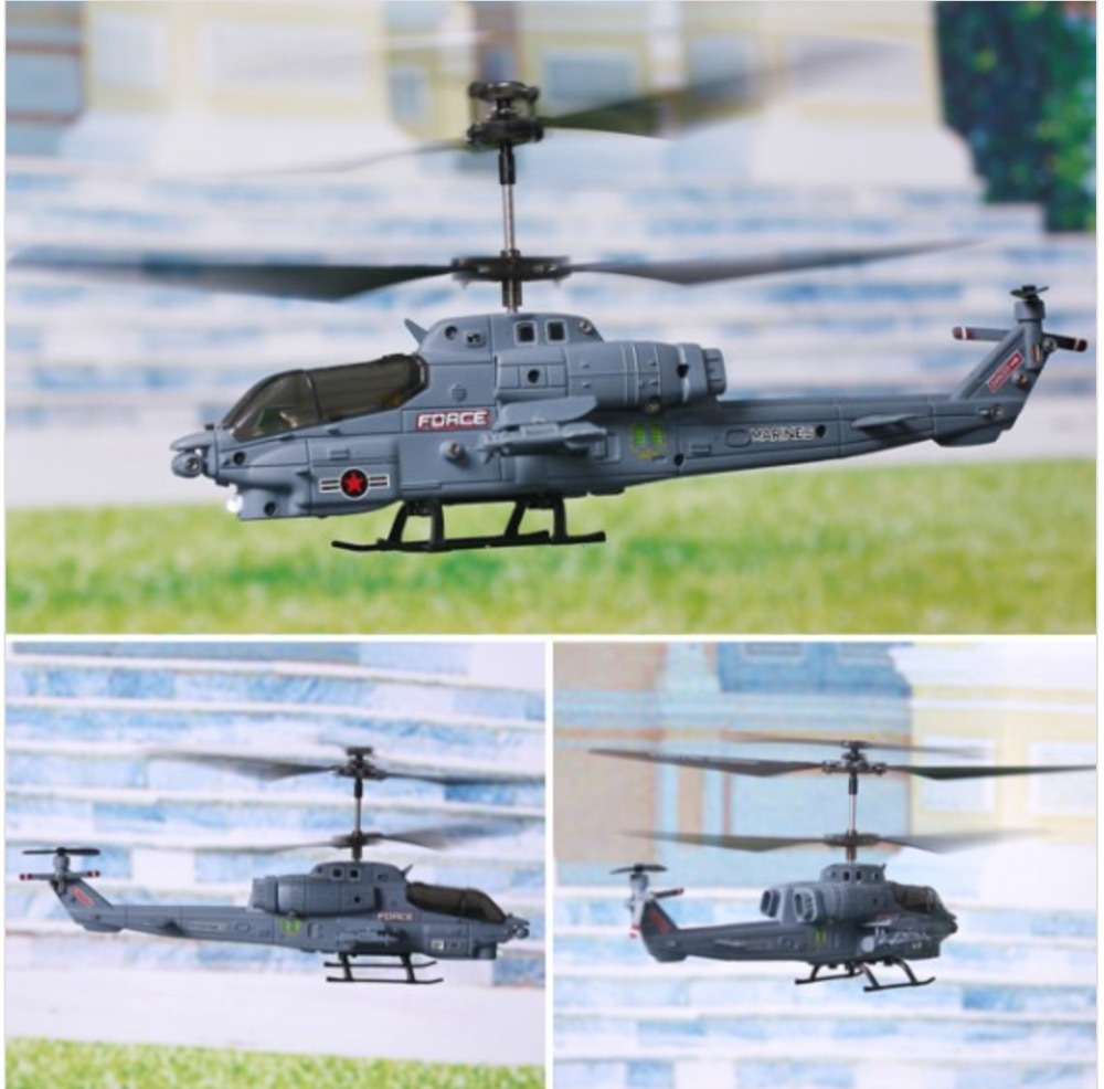 Syma S108G Mini 3 Channel RC R/C Helicopter with Gyro(China (Mainland))