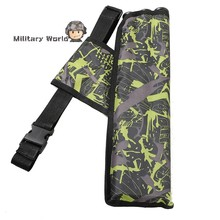 3 Tube Quiver Camouflage Archery Quiver Holder Arrow Quiver Caza Arrows Bow Bag For Hunting Outdoor