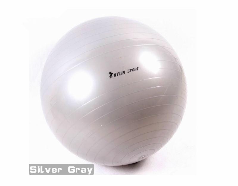 2014 new genuine yoga balls home gym exercise Pilates equipment fitness ball pump 85cm(China (Mainland))