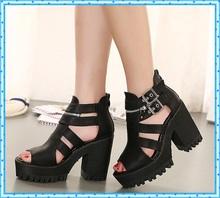 Сандалии  от HaoYing shoe's Factory для Женщины артикул 32278670563