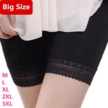Women Safety Short Pant Middle Waist Safety Short Pants Plus Size Women Boxer Briefs Safety Women Boyshorts Panties