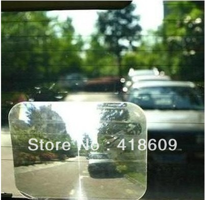 Wide angle fresnel lens parking reversing for van car useful accurately enlarge