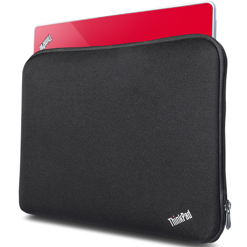 Free shipping Original Thinkpad14 inch /15.6 inch Computer Liner Sleeve For Lenovo Thinkpad T440P T540P High Quality laptop bag(China (Mainland))