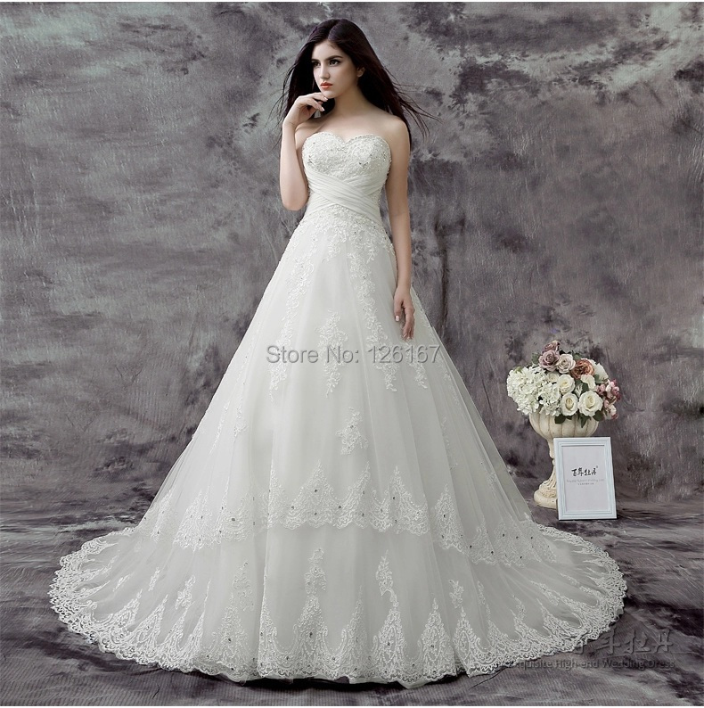 Wedding Dress Color Of White : Off white wedding dress in dresses from weddings events on