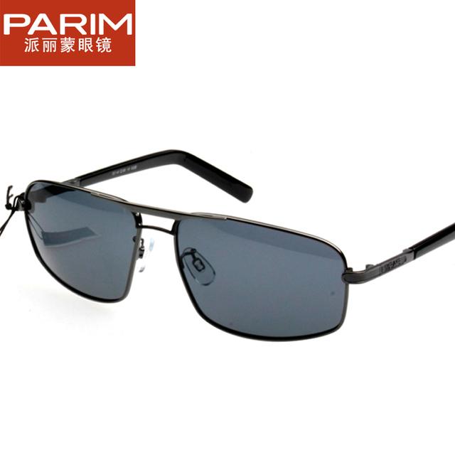 2013 parim polarized sunglasses male 9223 tawers glasses sunglasses