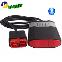 New 2014 R3 with Free Activate!!! new vci carton box for cdp ds150e with bluetooth SCANNER TCS cdp pro plus ds150 LED 3 IN1(China (Mainland))