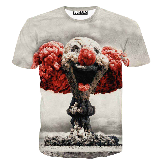 2016 New Arrival Sreet Style Swag t shirt homme Bape Yeezy Fitness Summer T shirt nk