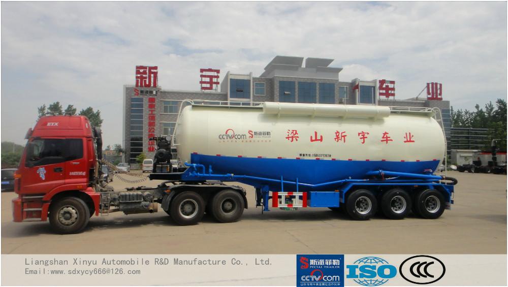 Аксессуары для грузовиков Special trailer  GJC9401GFL