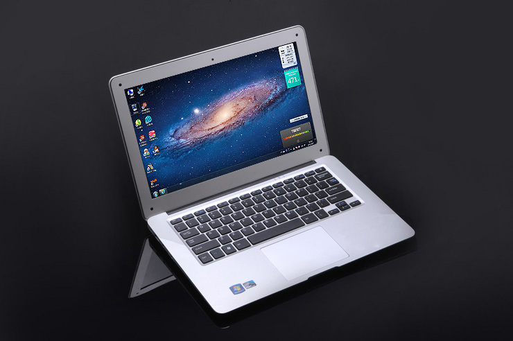 "Metal Case 13.3"" Ultrabook Intel Core i5 Notebook Dual Core 4GB DDR3 64GB SSD Windows7/8 Laptop Computer With HDMI Wifi USB 3.0(Hong Kong)"