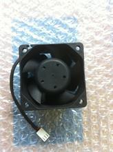 New 6038 winds of 6CM server fan 12V 11 2W PMD1206PMB1 A 60 60 38mm