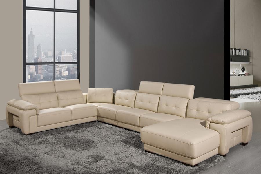 divani per soggiorno set divano in pelle set mobili divani e divani ...