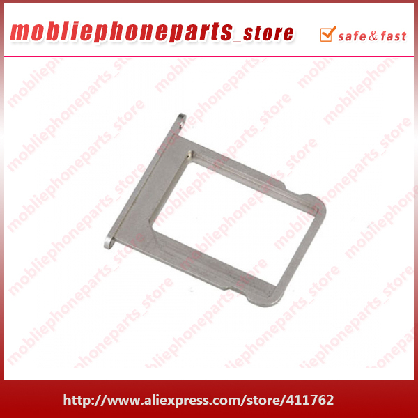 2014 Brand New Sim Card Slot Tray Holder iPhone 4 - mobilephoneparts_store store