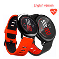 Xiaomi HUAMI Smart Watch AMAZFIT Pace English Version Sports Bluetooth 4 0 WiFi Dual Core 1